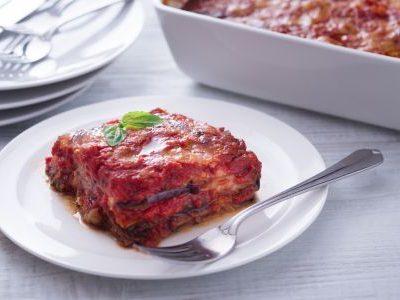 Blog ricette instayummy Parmigiana di melanzane
